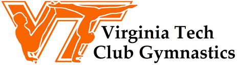 Virginia Tech Club Gymnastics